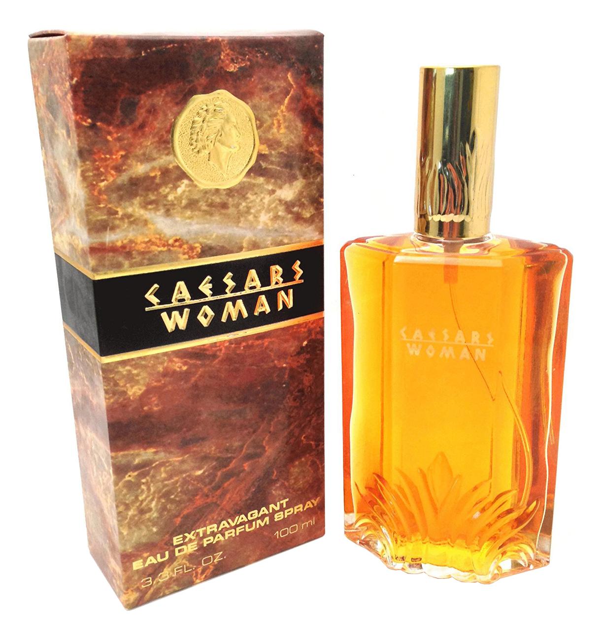 Купить Caesars World Caesars Women Винтаж: парфюмерная вода 100мл