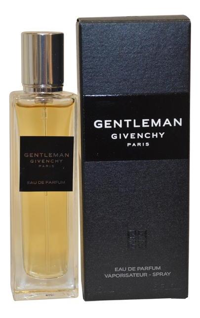 Gentleman Eau De Parfum: парфюмерная вода 15мл