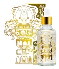 Elizavecca Эссенция для лица с золотом Milky Piggy Hell-Pore Gold Essence 50мл