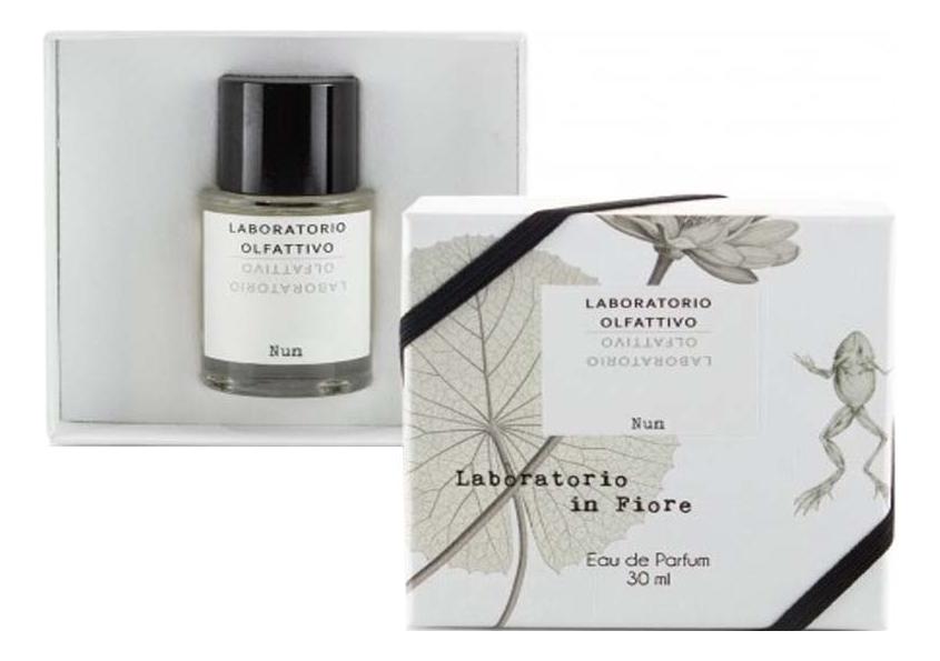 Laboratorio Olfattivo Nun: парфюмерная вода 30мл