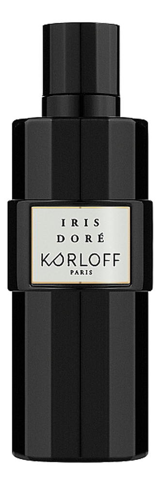 Iris Dore: парфюмерная вода 100мл недорого