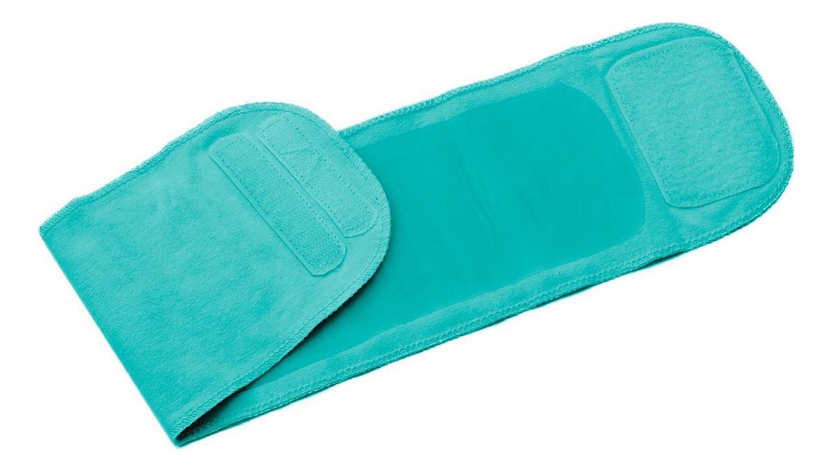 Воротник с увлажняющей силиконовой подкладкой Spa Gel Neck Pads