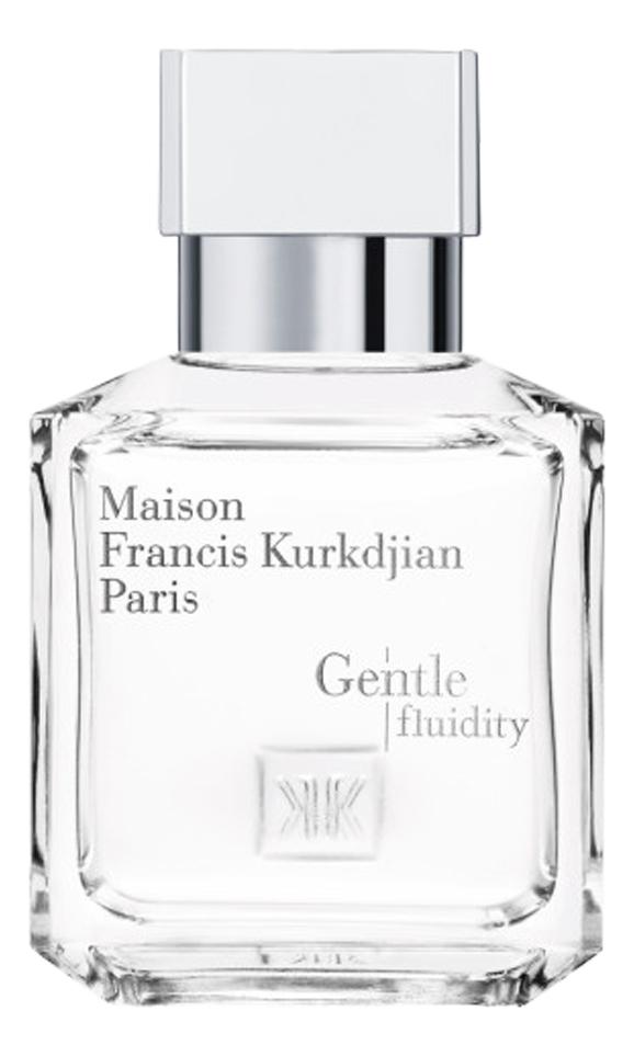 Gentle Fluidity Silver: парфюмерная вода 2мл azure lime парфюмерная вода 2мл