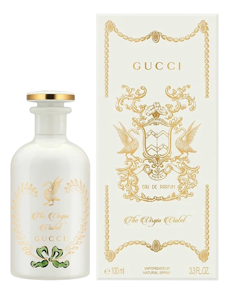 Купить The Virgin Violet: парфюмерная вода 100мл, Gucci