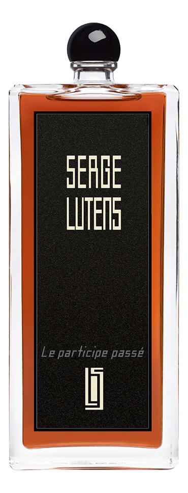 Serge Lutens Le Participe Passe: парфюмерная вода 100мл тестер