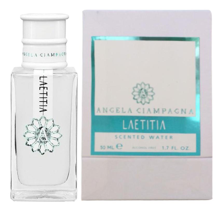 Angela Ciampagna Laetitia: туалетная вода 50мл