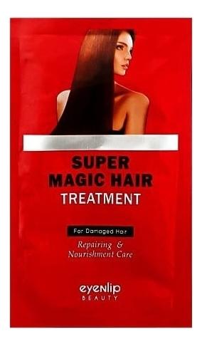 Маска для волос Super Magic Hair Treatment: 13мл