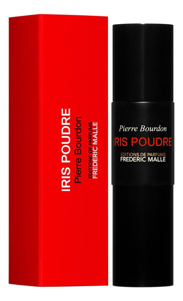 Iris Poudre: парфюмерная вода 30мл недорого