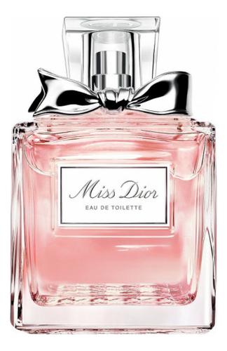 Фото - Christian Dior Miss Dior Eau De Toilette 2019: туалетная вода 5мл christian dior poison girl eau de toilette туалетная вода 100мл тестер