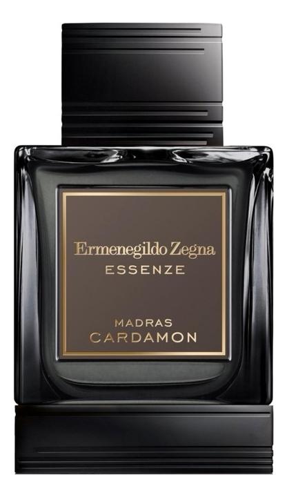 цена Ermenegildo Zegna Essenze Madras Cardamon: парфюмерная вода 100мл онлайн в 2017 году