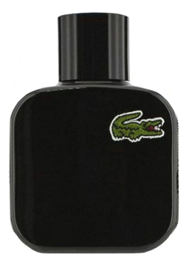 Lacoste Eau De L.12.12 Noir Intense: туалетная вода 50мл тестер