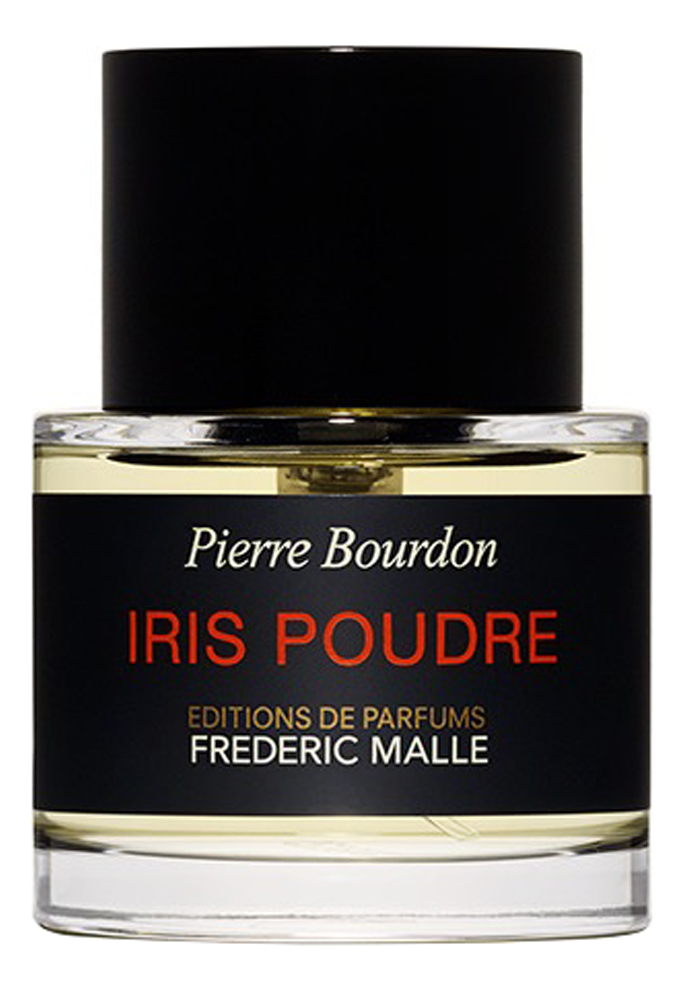 Frederic Malle Iris Poudre: парфюмерная вода 50мл тестер frederic malle bois dorage туалетные духи тестер 100 мл