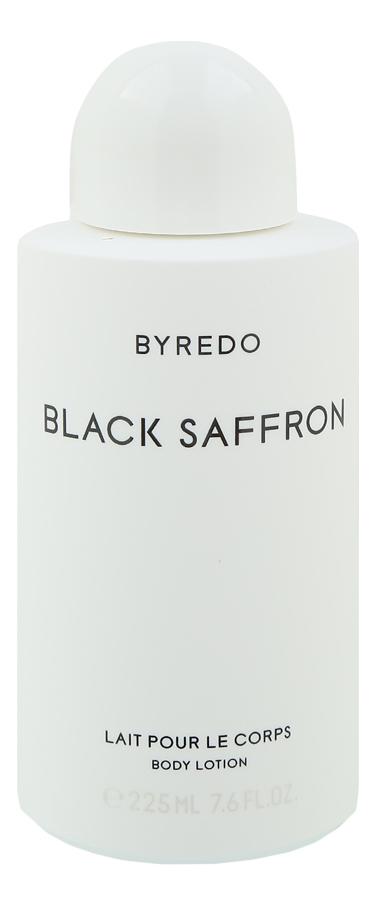 Black Saffron: лосьон для тела 225мл rose of no man s land лосьон для тела 225мл
