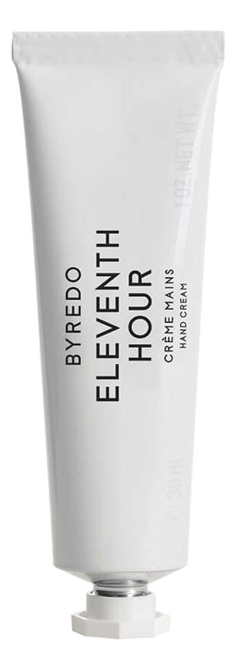 Byredo Eleventh Hour: крем для рук 30мл