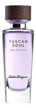 Tuscan Soul Viola Essenziale: туалетная вода 2мл, Salvatore Ferragamo  - Купить