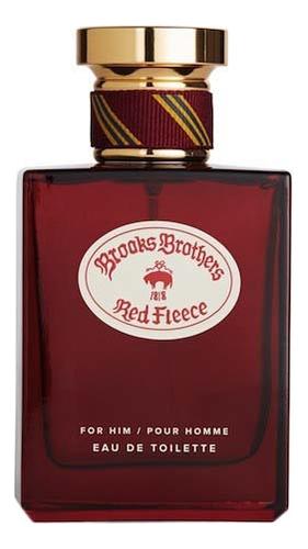 Фото - Brooks Brothers Red Fleece For Him: туалетная вода 100мл тестер brooks puregrit 3