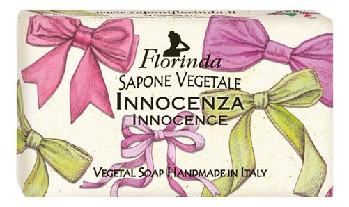 Натуральное мыло Dolce Vita Innocenza 100г натуральное мыло dolce vita antica purezza 100г