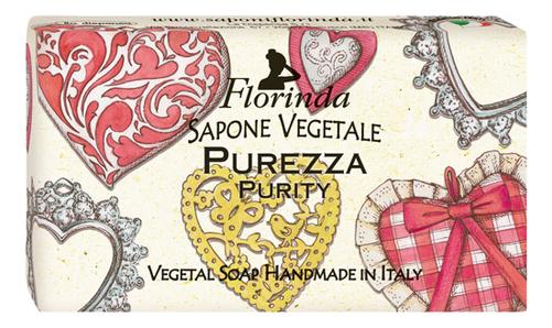 Натуральное мыло Dolce Vita Antica Purezza 100г натуральное мыло dolce vita antica purezza 100г