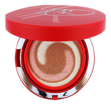 Yu.r Пудра Moist Layer Cushion SPF50+ PA+++ 25г