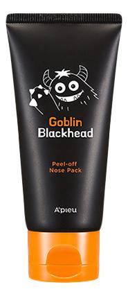 Маска-пленка для носа Goblin Blackhead Peel-Off Nose Pack 50мл