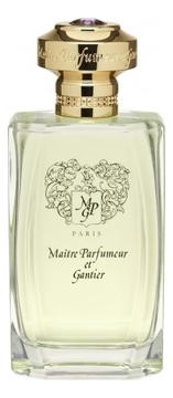 Maitre Parfumeur Et Gantier Ambre Dore: парфюмерная вода 120мл тестер фото