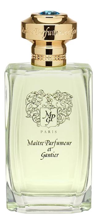 Maitre Parfumeur Et Gantier Eau De Camelia Chinois: парфюмерная вода 120мл тестер
