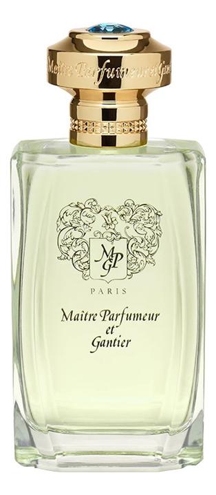 Maitre Parfumeur Et Gantier Eau Pour Le Jeune Homme: парфюмерная вода 120мл тестер фото