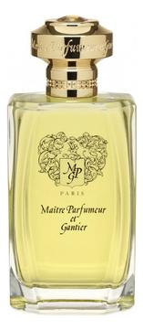 Maitre Parfumeur Et Gantier Jardin Blanc: парфюмерная вода 120мл тестер maitre parfumeur et gantier jardin du nil парфюмерная вода 120мл тестер