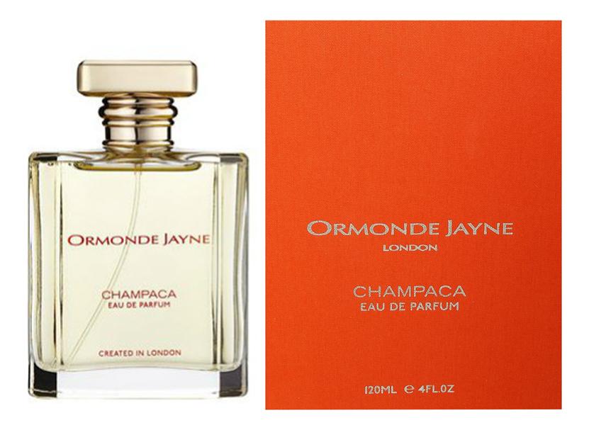 Купить Champaca: парфюмерная вода 120мл, Ormonde Jayne