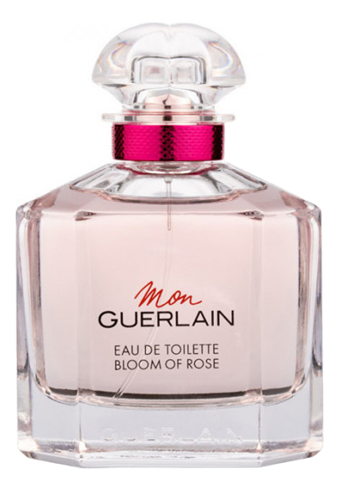 Guerlain Mon Guerlain Bloom Of Rose: туалетная вода 5мл