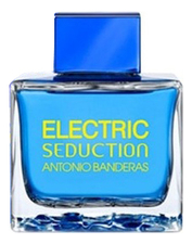Antonio Banderas Blue Electric Seduction Men