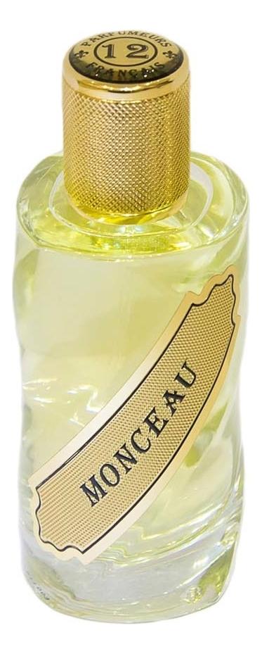 Monceau: парфюмерная вода 100мл тестер недорого