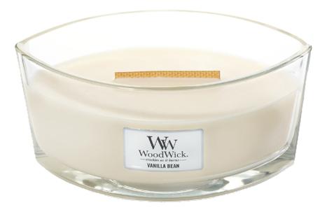 Фото - Ароматическая свеча-эллипс Vanilla Bean ароматическая свеча vanilla bean свеча 85г