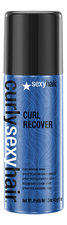 Sexy Hair Спрей-рективатор кудрей Curl Recover Curl Reviving Spray