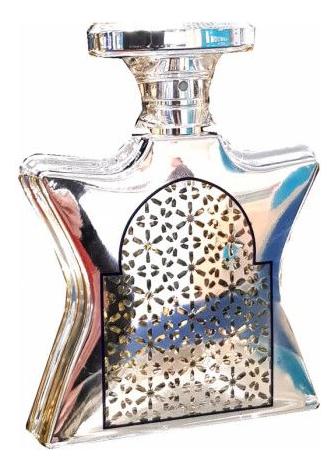 Bond No 9 Dubai Platinum: парфюмерная вода 100мл тестер