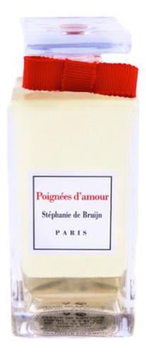 Купить Poignees D'Amour: духи 100мл, Stephanie De Bruijn