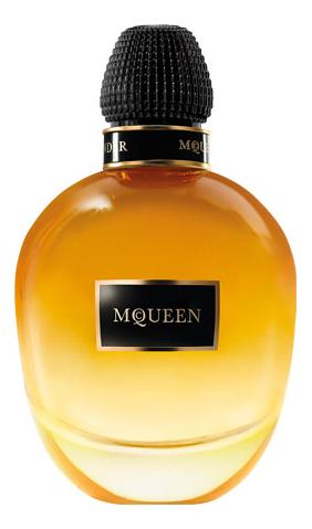 Alexander MC Queen Amber Garden: парфюмерная вода 75мл тестер baby alexander