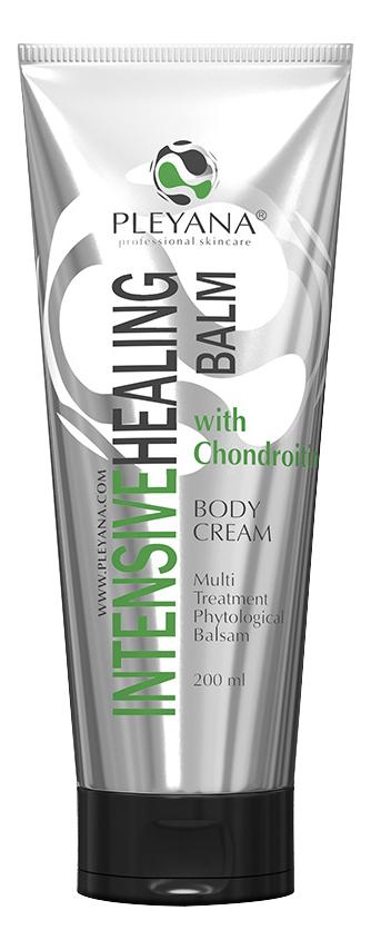 Бальзам для тела с хондроитином Intensive Healing Balm With Hondroitin 150мл