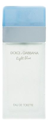 Dolce Gabbana (D&G) Light Blue: туалетная вода 100мл тестер
