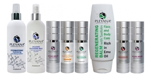 PLEYANA Набор Home Skin Care Set No12 A