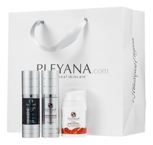 PLEYANA Набор для лица Home Skin Care Set No1