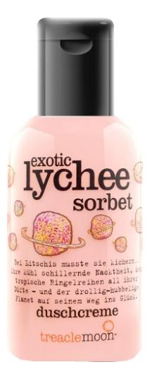 Гель для душа Экзотический личи Exotic Lychee Sorbet Bath & Shower Gel: 60мл