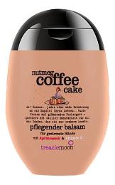 Купить Крем для рук Кофейный капкейк Nutmeg Coffee Cake 75мл, Treaclemoon