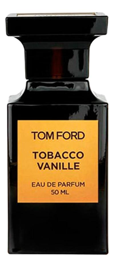 Tobacco Vanille: парфюмерная вода 2мл недорого