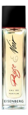 Eisenberg Rouge & Noir: парфюмерная вода 50мл (старый дизайн) тестер