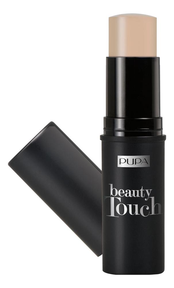 Тональный крем в стике Beauty Touch Stick Foundation 8,6мл: 020 Natural Beige недорого