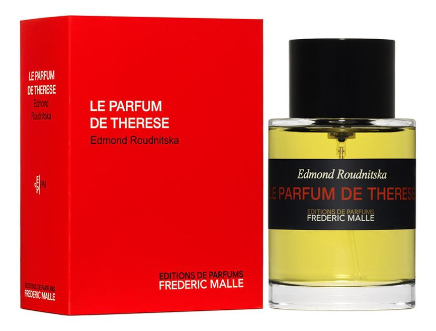 Купить Frederic Malle Le Parfum de Therese: парфюмерная вода 100мл