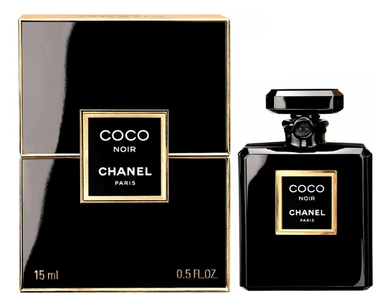 Coco Noir: духи 15мл chanel coco noir духи 15мл