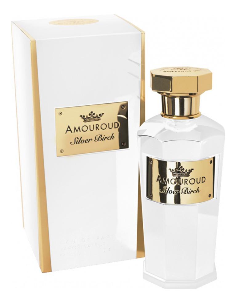 Купить Amouroud Silver Birch: парфюмерная вода 100мл