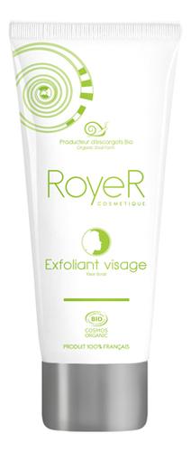 Скраб для лица Exfoliant Visage 75мл гель скраб для лица gel exfoliant doux visage 75мл